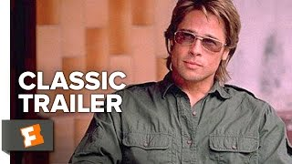 Spy Game (2001) - Official Trailer