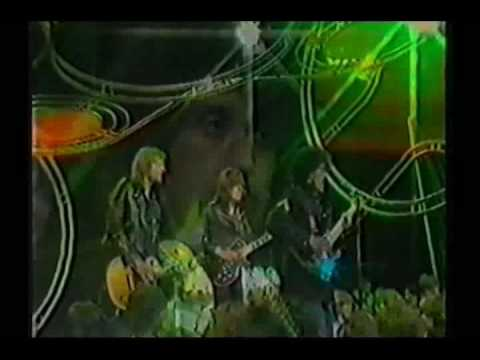 Thin Lizzy - Chinatown (TOTP 1980)
