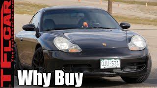 Top 5 Reason Why You Should Buy a Porsche 911 (996) Today - Project Porsche Ep.7
