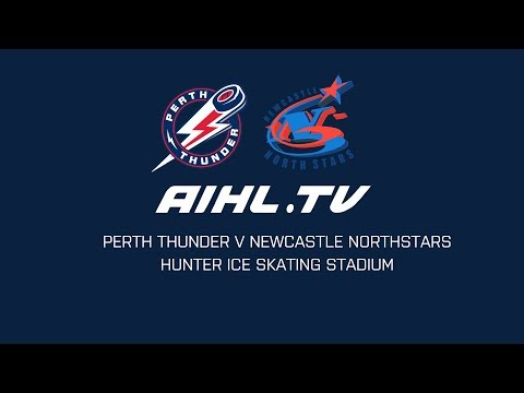 Perth Thunder @ Newcastle Northstars (23/06/2018)