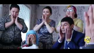 Wedding day Turkestan Treiller ot Life studio!!!
