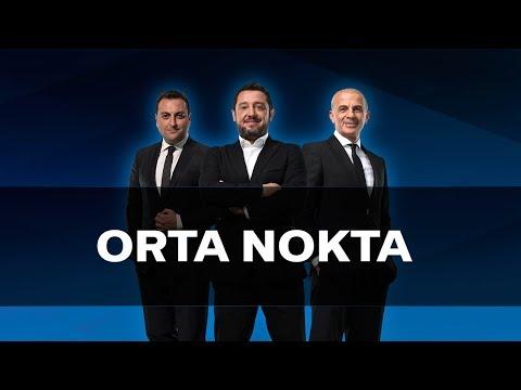 Orta Nokta - 23 Aralık 2017 (Sivasspor - Beşiktaş Maç Sonu)
