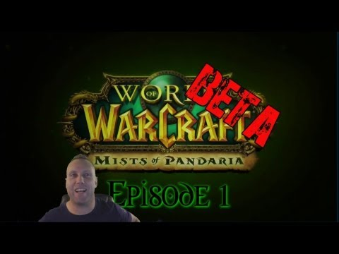 Bonus Video - Swifty MOP Mist of Pandaria part 1 (gameplay/commentary)