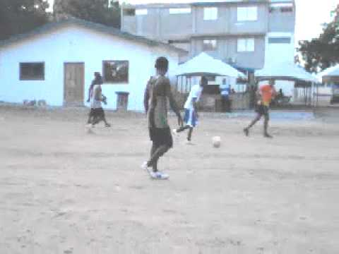 Ghana telecom league....