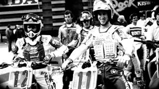 ONE Industries Presents - RIDERS F1RST Featuring David Bailey (Part 1 of 2)