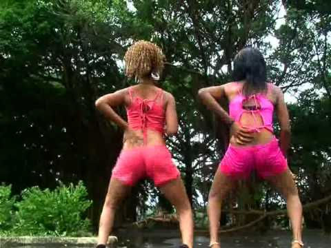 African Dance – Ms Sarah Bayoh feat. Lady Kay of Bo City