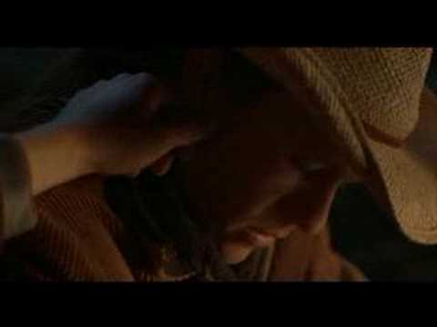 Brokeback Mountain - Sometimes When We Touch video