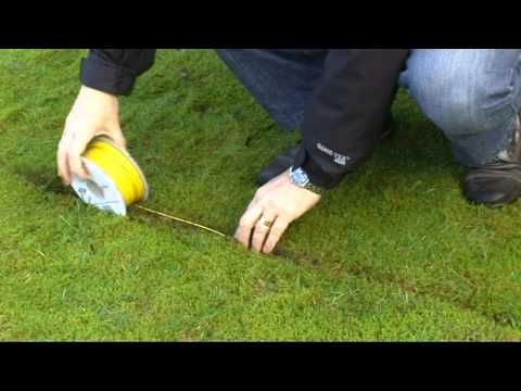 How To Install Invisible Dog Fence Wire