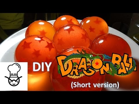 DIY Dragon Balls Short Version