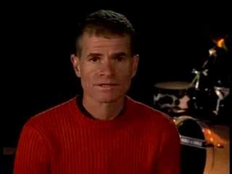 """""""Drummers Only"""" Bob Gatzen Tuning Tip #4 Bass Drum"""