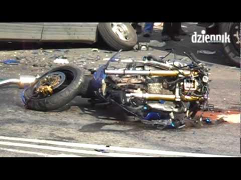 Wypadek Na Ul. Lipowej W Lublinie