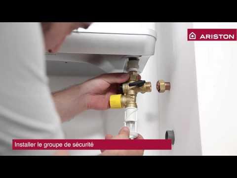 Comment installer un chauffe eau electrique - Comment installer un chauffe eau electrique ...