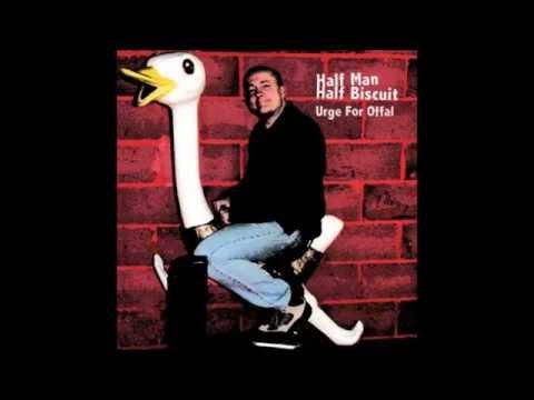 Half Man Half Biscuit - False Grit