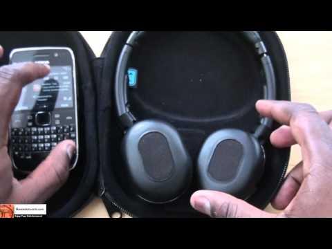Nokia Bluetooth Stereo Headset BH-905i Review