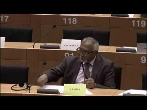 Amjad Bashir MEP - Working time legislation better left for the UK to decide