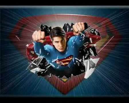 Superman Returns Trailer (The Movie Teaser Intro)