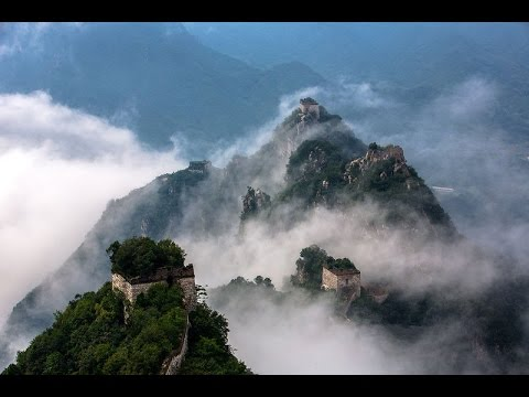 Beijing Travel Guide - Beijing official city guide and documentary HD