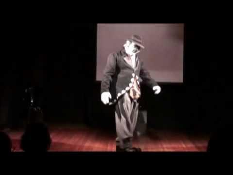 RESCATE EMOTIVO (No passa Res!)- Trailer espectáculo.