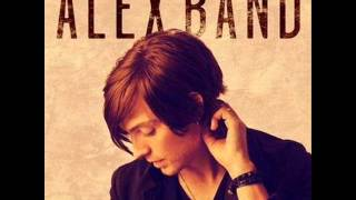 Watch Alex Band Get Up video