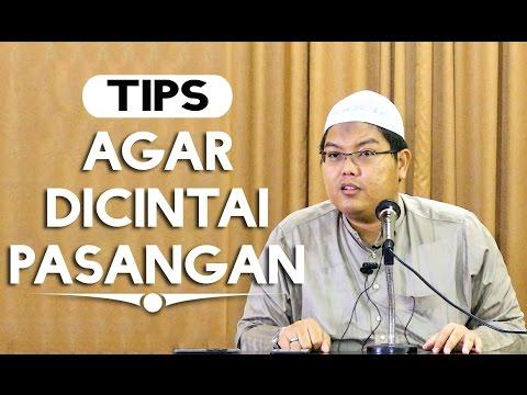 Video Singkat: Tips Agar Dicintai Pasangan - Ustadz Firanda Andirja, MA