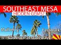 Mesa AZ (Southeast) | Cadence at Gateway, Eastmark, Mulberry, (Living in Phoenix Arizona Suburbs)