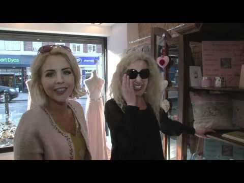 'INSIDE BELLA SORELLA' (PART ONE) -  FEATURING LYDIA ROSE BRIGHT & FAMILY / FOR iFILM LONDON