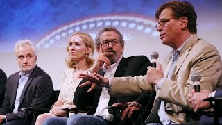 "ATX Festival Panel: ""The West Wing Administration"" (2016)"