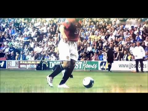 Ryan Giggs Tribute (HD)
