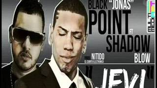 Black Point Ft Shadow Blow - Jevi  ( Prod By Nintendo )
