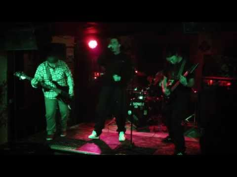 Disaster - 06.12.2013 - Metal Santa Blast Vol. 1, Collosseum Music Pub, Košice (Full Concert)