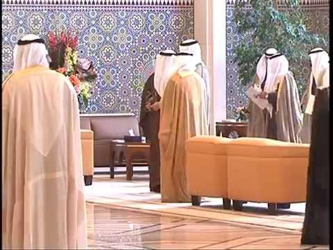 IHPCS - Interviews with Kuwaiti Ministers