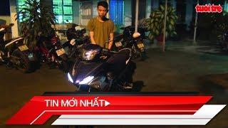 Tin mới nhất   Bắt giữ đối tượng trộm xe máy từ TP.HCM về Bình Dương tiêu thụ