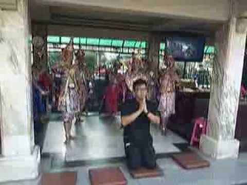 Thao Maha Brama/Bangkok