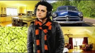Billie Joe Armstrong Net Worth ✪ Lifestyle ✪ Biography ✪ Family ✪ House and Cars | Income