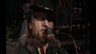 Watch Waylon Jennings Dirt video
