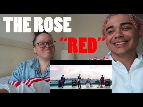 Download The Rose 더 로즈 - RED MV Reaction + Ticket Giveaway Mp4 baru
