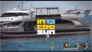 Innovation In The Sun - Yacht Parties