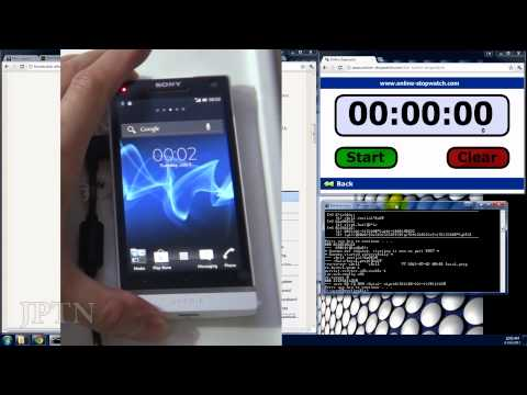 Updating the Xperia S (LT26i/at) to Ice Cream Sandwich and Rooting (Locked Bootloader)