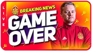 Man Utd DESTROY FOOTBALL? European Super League Man Utd News