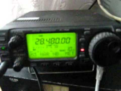 05/02/2013 qso on 10m  ur3ctb with HS4FYJ