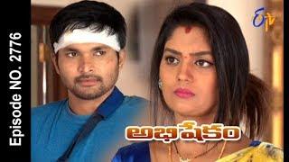 Abhishekam | 9th December 2017  | Full Episode No 2776 | ETV Telugu