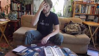 Arkham Horror the Card Game: the Post-Review Review Show