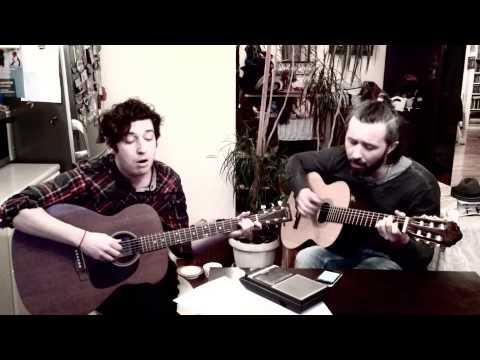 Сергей Бабкин & Шуров Pianoбой - Fragile (Українська Версія)