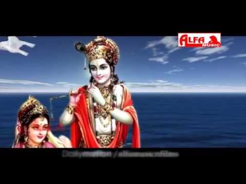 मुरली जोर की बजाई नन्दलाला (राजकुमार स्वामी)   Rajasthani Bhajan video