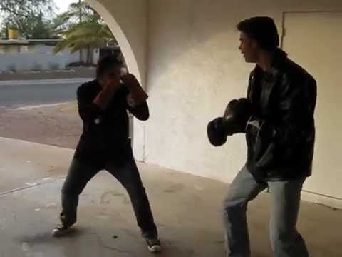 Ghetto Street Fight Image 1