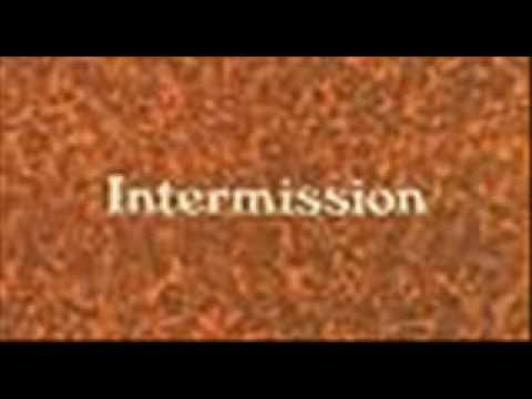 Monty Python - Intermission