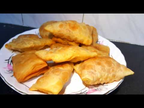 हैदराबादी लुखमी बनाने का आसान तरीका II  Hyderabadi Lukhmi II fullthaali Ramzan Special