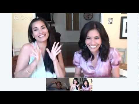 Challenges of pregnancy after 35 with MommyLovesTech.com's Brook Lee & Maria Quiban