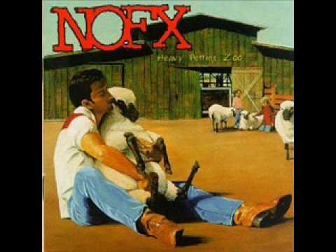 Nofx - Philty Phil Philantropy