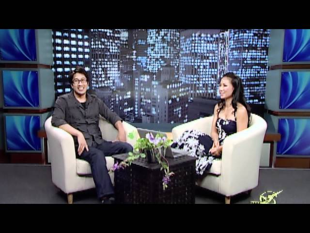 Asia Channel: Thuy Duong & Duc A. Nguyen   [full show]